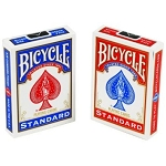 2 Decks Bicycle Standard Playing Cards FREE SHIPPING