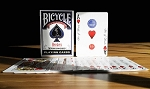 Bicycle Hesslers playing cards deck New