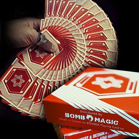 Vigor Playing Cards Deck